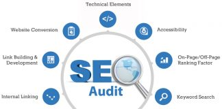 dịch vụ seo audit